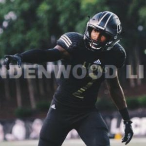 Lindenwood WR Gregory Coble II is a very good wide out. He is impressive