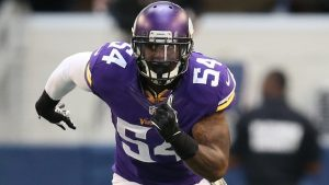 Gerald Hodges has been traded to the 49ers for Nick Easton and a draft pick