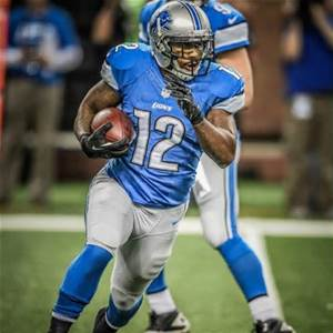 Former Lions wide out Jeremy Ross has been activated to the Ravens roster