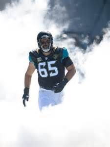 Jaguars have placed OL Brandon Linder on the IR ending his season