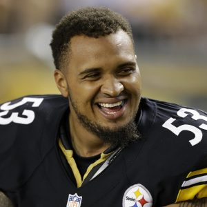 Steelers center Maurkice Pouncey could miss more time than expected