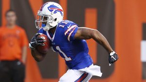 Marcus Thigpen has been signed by the Indianapolis Colts