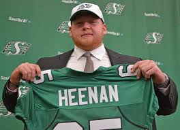 Colts have signed Ben Heenan to their practice squad