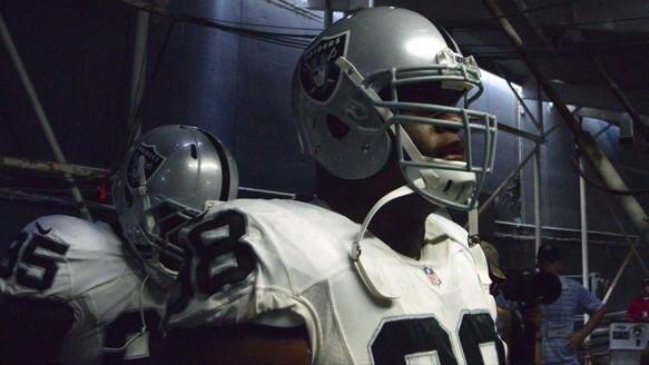 Raiders cut ties with C.J. Wilson