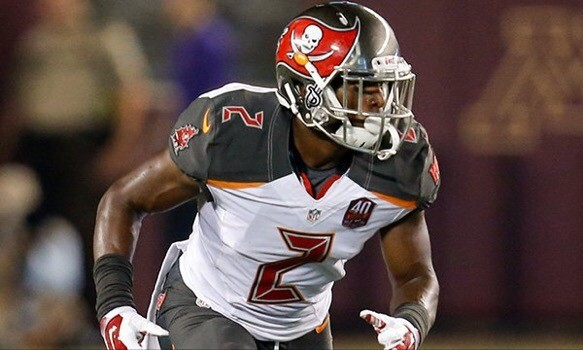 Buccaneers have signed DB Kimario McFadden