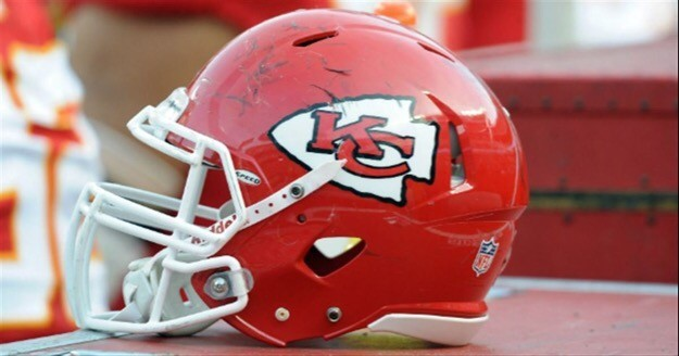 Chiefs made a move today activating a CB