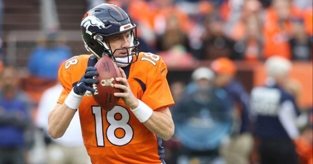Broncos QB Peyton Manning wants to play in 2016