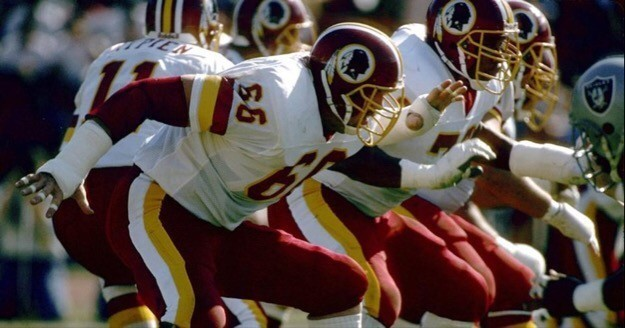 Former Hog Joe Jacoby is a huge fan of Draft Diamonds and we are rooting for him in 2016
