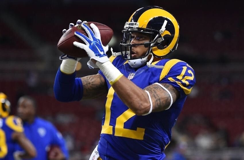 Please pray for Rams WR Stedman Bailey who was shot