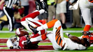 Bengals are getting thin at the CB spot