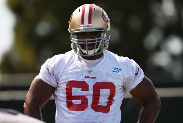 49ers practice squadder is suspended by NFL for violating PED policy