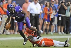 Stephen F. Austin wide out Tyler Boyd is a game changer