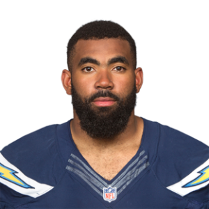 Chargers have promoted running back Dreamius Smith from their practice squad