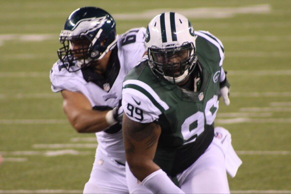 Bills add TJ Barnes off the practice squad of the Jets