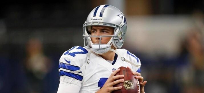 Cowboys quarterback Kellen Moore will be activated