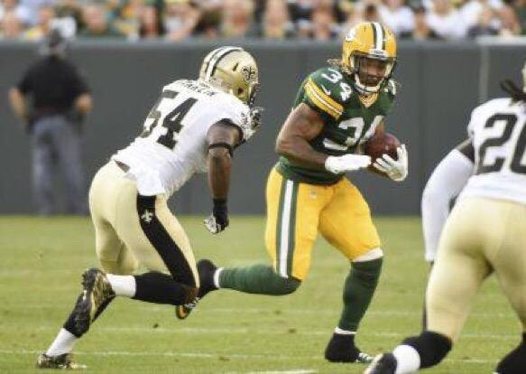 Steelers have signed running back Rajion Neal to their PS