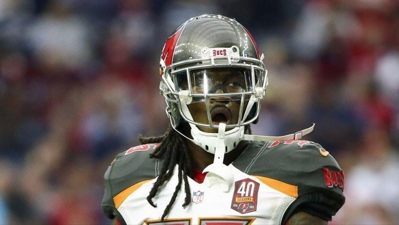 Cardinals have signed DJ Swearinger to their PS