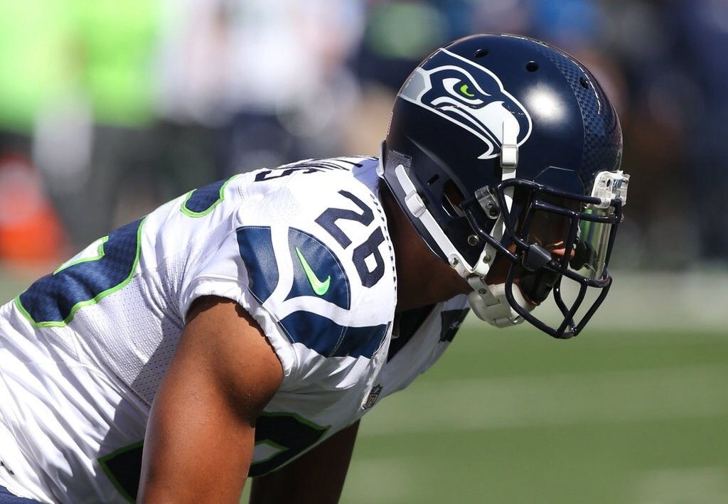 Titans are working out DB Cary Williams