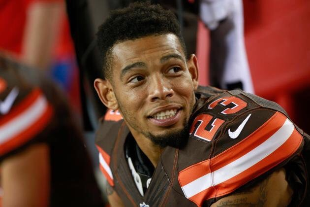 Browns place Joe Haden on injured reserve