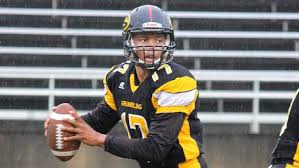 Grambling State University Johnathan Williams is a gunslinger that is an amazing athleteGrambling State University Johnathan Williams is a gunslinger that is an amazing athlete