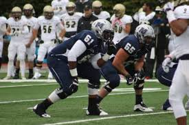 Rotchill Medor is a big man from the wonderful city of New York. He will have a great shot at getting a call from and NFL team