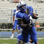 Former Western Michigan running back Tevin Drake finished his career off at Glenville State where he was a beast