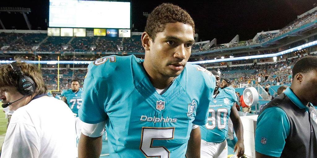 Colts have signed both Josh Freeman and Ryan Lindley