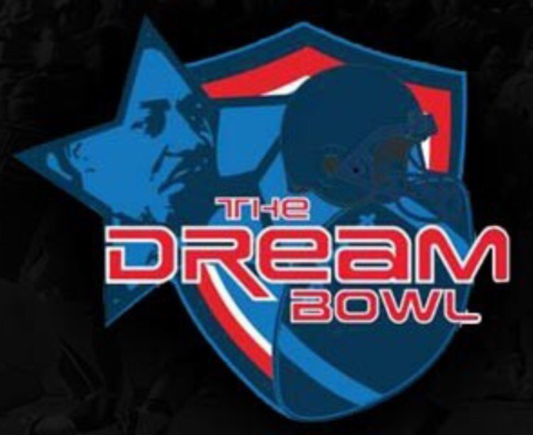 Dream Bowl rosters have been announced