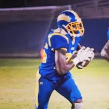 Fort Valley State University safety Kentorius Jackson has big play abilities