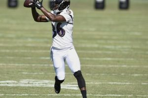 Ravens have activated former Alabama safety Nick Perry to their 53 man roster