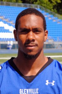 Ralph Gordon II aka RG2 is a playmaker, and will now attempt to take his talents to the NFL
