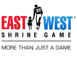 E/W Shrine game will be coached by Charlie Weis and June Jones