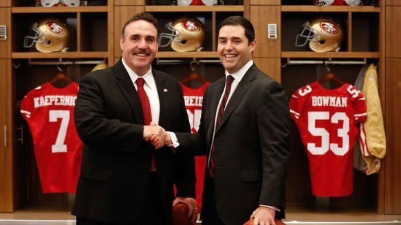 49ers are already moving on from Jim Tomsula