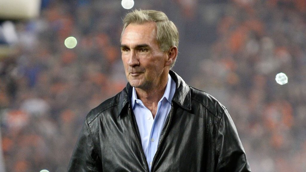 Dolphins are interviewing head coach Mike Shanahan for the second time