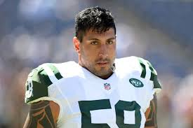 Former Jets outside linebacker Jason Babin worked out today for the Cardinals